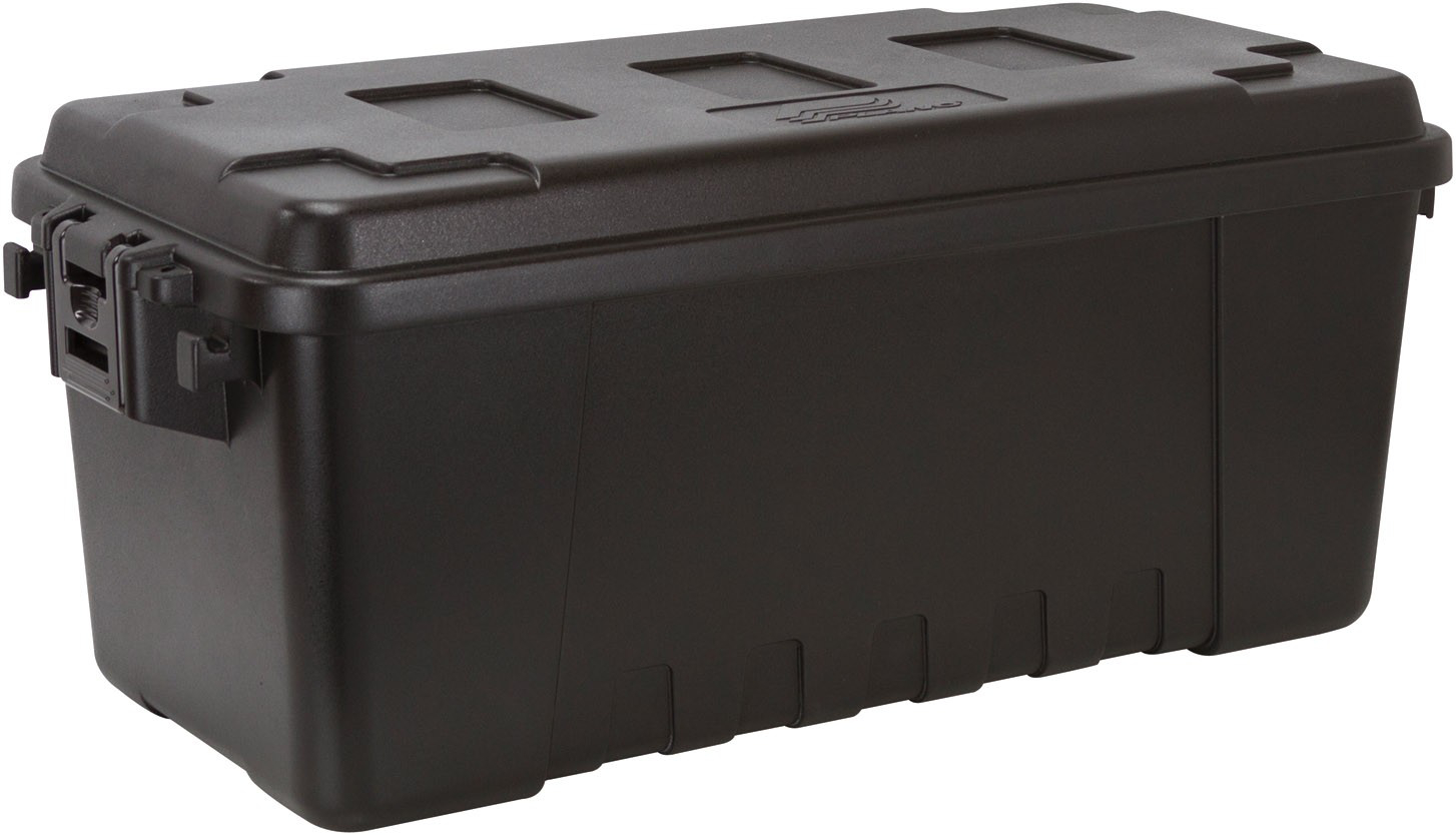 Lockable Storage Boxes