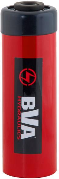 BVA Hydraulics CMH6 6-Port Hex Manifold 3//8-18 NPTF