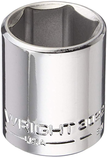 Wright Tool Impact Socket Extension 8232 1 In Dr 5 In L