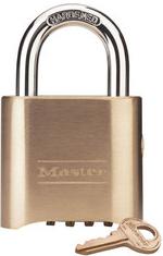 Keyed to 2006 Key Code 6 Pack Master Lock 1KA-2006 1-3//4 Wide Keyed Alike Commercial Grade Laminated Padlock with 15//16 Shackle Height